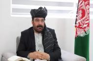 Speak out against war, Kunduz governor tells people