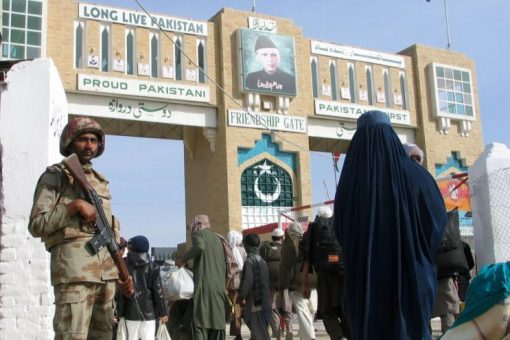 Pakistan Secretly 'Offers Facilities and ID Cards' to Afghans Near Durand Line – The Khaama Press News Agency