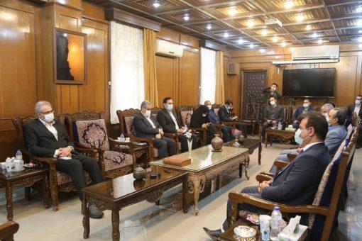 Iran, Afghanistan ties beyond political, diplomatic spheres: Official