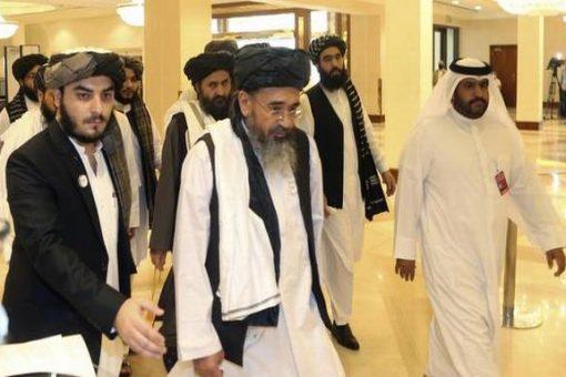 Afghan negotiating team warns Taliban it must resume talks