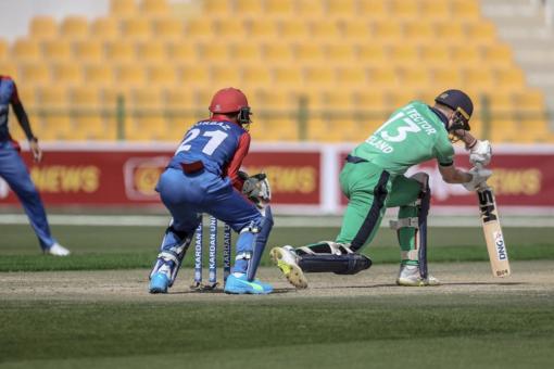 Rashid helps Afghanistan secure Ireland whitewash