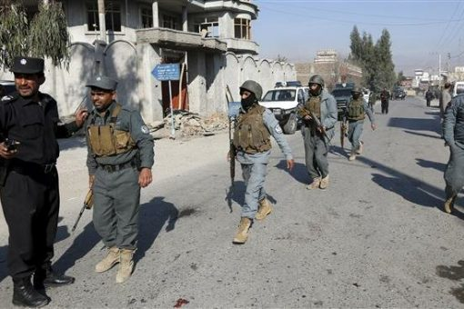 2 killed, 5 wounded in separate incidents: Nangarhar – The Khaama Press News Agency