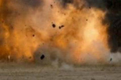 2 dead in four blasts in Kabul