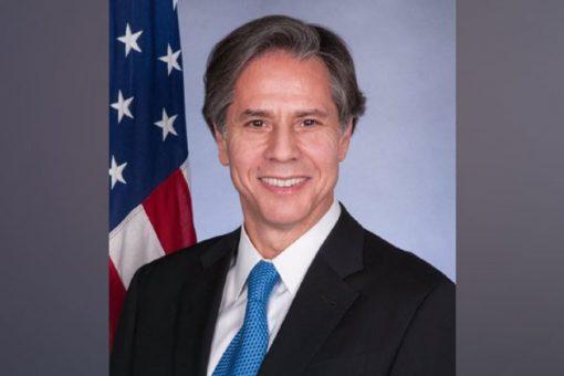 US 'long way' from lifting Iran sanctions, says Blinken