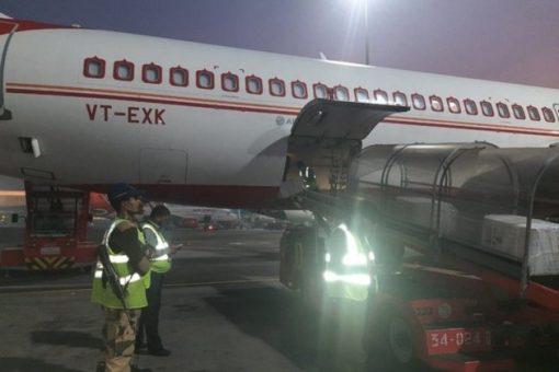 India dispatches Covishield vaccines to Bahrain, Sri Lanka