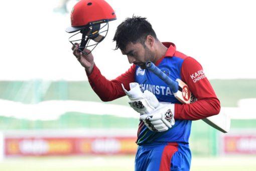 Rashid Khan's All-Round Heroics Seals Afghanistan Whitewash Against Ireland | Cricket News