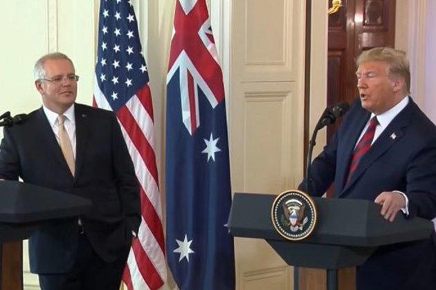 IPAN opens Inquiry into the impact of U.S.-Australia alliance